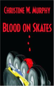 Cover of: Blood on Skates