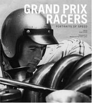Cover of: Grand Prix Racers