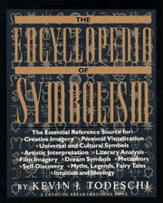 Cover of: The encyclopedia of symbolism