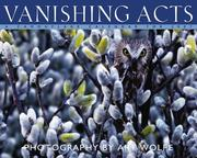 Cover of: Vanishing Acts Calendar 2007