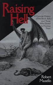 Cover of: Raising hell