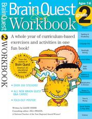Cover of: Brain Quest Workbook