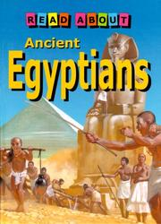Cover of: Read About Ancient Egyptians | David Jay