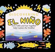 Cover of: Discovering El Nino