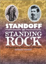Cover of: Standoff at Standing Rock