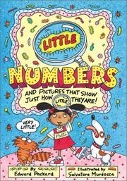 Cover of: Little Numbers