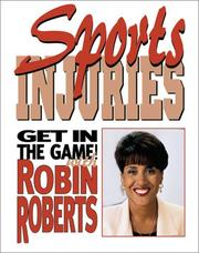 Cover of: Sports Injuries | Robin Roberts