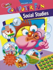 Cover of: Computer Fun Social Studies