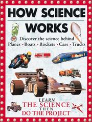 Cover of: How Science Works