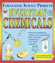 Cover of: Everyday Chemicals