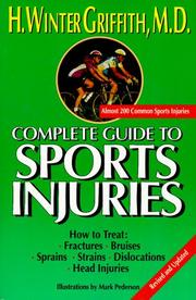 Cover of: Comp gd sports injuries rev