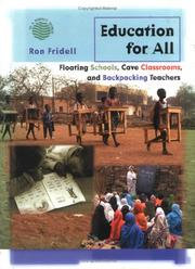 Cover of: Education For All