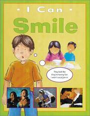 Cover of: I Can Smile (I Can)