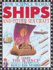 Cover of: Ships and Other Seacraft