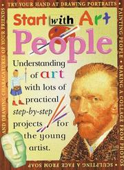 Cover of: People (Start with Art)