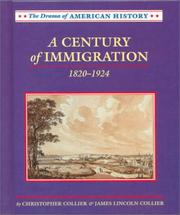 Cover of: The Drama of American History