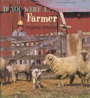 Cover of: If You Were A  Farmer