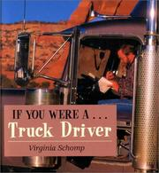 Cover of: If You Were A Truck Driver