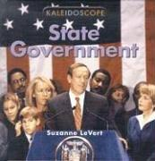 Cover of: State Government (Kaleidoscope (Tarrytown, N.Y.).) | Suzanne Levert