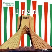 Cover of: Iran (Discovering Cultures)