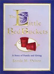 Cover of: The little red buckets