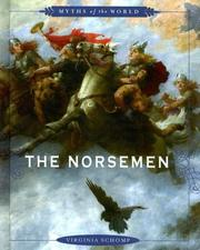 Cover of: The Norsemen (Myths of the World)