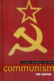 Cover of: Communism (Political Systems of the World)