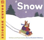 Cover of: Snow (Board Buddies)