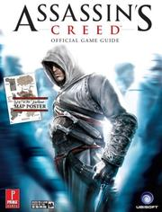 Cover of: Assassin's Creed: Prima Official Game Guide (Prima Official Game Guides)