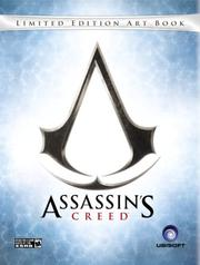 Cover of: Assassin's Creed Limited Edition Art Book: Prima Official Game Guide (N/a)