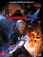 Cover of: Devil May Cry 4 | Prima Games