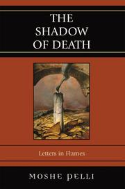 Cover of: The Shadow of Death