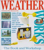 Cover of: Weatherworks | Andrew Deacon