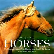 Cover of: The Big Book of Horses | Fran Ames