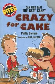 Cover of: Crazy for Cake!