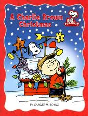 Cover of: A Charlie Brown Christmas