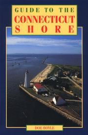 Cover of: Guide to the Connecticut Shore
