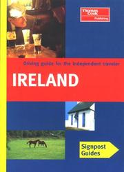 Cover of: Signpost Guide Ireland