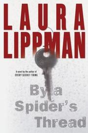 Cover of: By a spider's thread