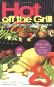 Cover of: Hot Off The Grill