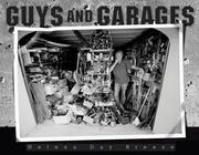 Guys and Garages by Helena Day Breese