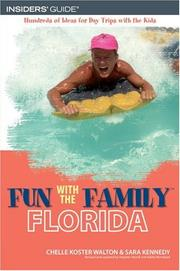 Cover of: Fun with the Family Florida, 6th (Fun with the Family Series) | Stephen Morrill