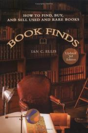 Cover of: Book Finds