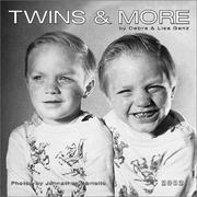 Cover of: Twins and More 2002 Wall Calendar |