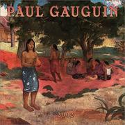 Cover of: Gauguin, Paul 2002 Wall Calendar