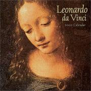 Cover of: Leonardo da Vinci 2002 Wall Calendar