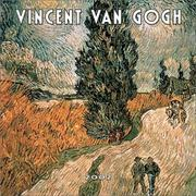 Cover of: Van Gogh, Vincent 2002 Mini Wall Calendar