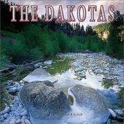 Cover of: Dakotas, The 2002 Wall Calendar