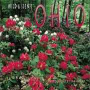 Cover of: Wild & Scenic Ohio 2002 Wall Calendar