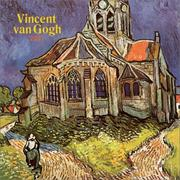 Cover of: Van Gogh, Vincent  Mini 2003 Calendar